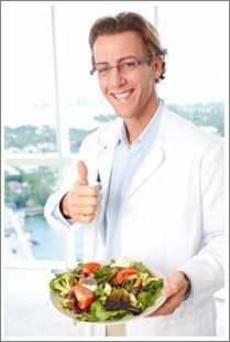 Registered Dietitian Exam Secrets Dietitian Test Review For The