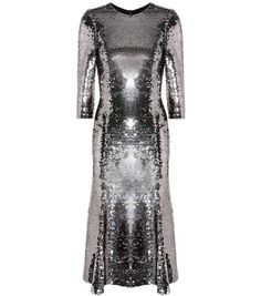 Robe à paillettes Dolce & Gabbana