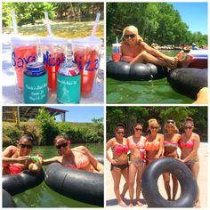Nicole's Austin Bachelorette Party