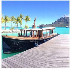 Bora Bora #JorgeBischoff