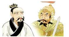 Kou and Ryuho