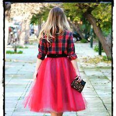 #tutu #skirts #joannamisseli