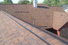 Best Certainteed Landmark Burnt Sienna Roof Shingles Shingle 400 x 300