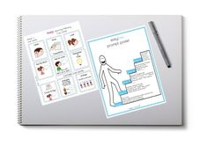 Print as many times as you need. These learning memory cards are fantastic for students to take with them to accompany their language activities! Gadget World, Cue Cards, Cord Cover, Language Activities, Prompts, Teacher, Student, Concept, Memories