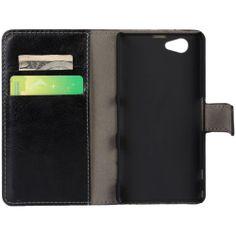 New Case - Sony Xperia Z1 Compact Wallet Case - Black, $14.95 (http://www.newcase.com.au/sony-xperia-z1-compact-wallet-case-black/)