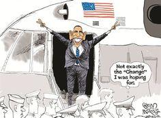 Political Cartoons by Glenn McCoy...let's get the moral back up...we need change in 2012