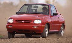 Suzuki X-90 (1996–1998)