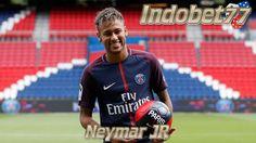 Bandar Bola Online –Neymar Ingin Hengkang Karena League 1 Kurang Kompetitif. Kabar tersebut beredar setelah pemain berusia 25 tahun itu bermain dengan Paris Saint Germain selama beberapa bulan. Seperti yang sudah diketahui, bahwa Neymar dibeli oleh Paris Saint Germain dari Barcelona pada...