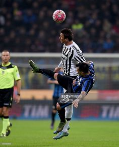 Gary Medel en el Inter Milan . Juventus