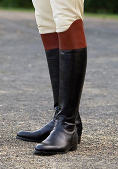 Waterloo Foxhunt Boot