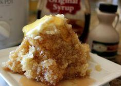 ~Crock-Pot Pancakes! | Oh Bite It