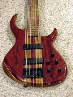 Image result for Tobias bass guitar