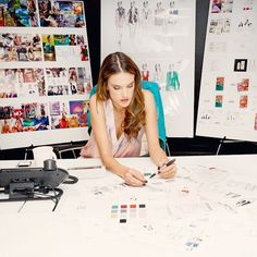 Where the magic all began… #FBF #alebyalessandra #aleforplanetblue #fashionsketches #inspiration #inspirationboards