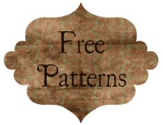 Appleseed Prim: Free Patterns