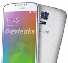 Samsung Galaxy F'in Görseli Sızdı! | WebKiraz