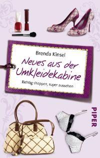 Friedrich-Wolf: Neues aus der Umkleidekabine (Kinsel, Brenda)