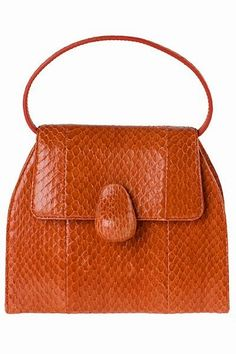 Alberta Ferretti - Accessories - 2014 Fall-Winter leather #purses and #handbags