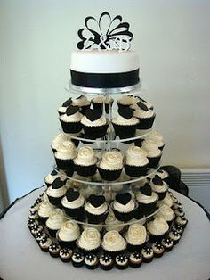 Forget the cake, I love this idea!