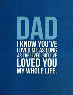 Happy fathers day sayings day quotes from daughter son,Funny happy fathers day messages from wife husband to dad.Best sayings for daddy on 2016 year father day.Dad is my hero,role model,best friend sayings. Best Family Quotes, Great Quotes, Quotes To Live By, Inspirational Quotes, Family Quotes And Sayings, The Words, Love You Dad, My Love, Miss You Daddy