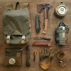 Outdoors & Survival Page ( Bushcraft Camping, Bushcraft Gear, Camping Gear, Backpacking, Camping Hacks, Emergency Preparedness, Survival Gear, Survival Skills, Camping Survival
