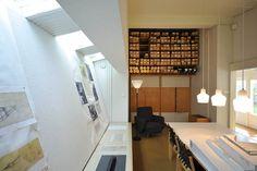 Alvar Aalto, Chen Hao · Studio Aalto