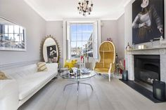 2 bedroom maisonette for sale in Claremont Square, London, - Rightmove.