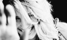 Diana Agron.
