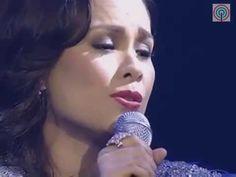 Lea Salonga - Whitney Houston Medley