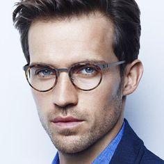 light-weight #men#lindberg#eyewear