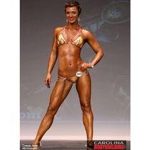 NPC Bikini - 2015 NPC Bikini Competitor see 100s of photos from the 2015 season in Fitness, Figure, Bodybuilding @ carolinabodybuilding.com