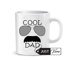 cool dad Ceramic Mug