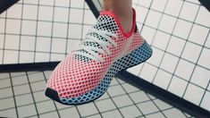 Deerupt | Disruptively Simple | adidas US