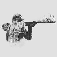 500px / Blog / Yaser Almajed