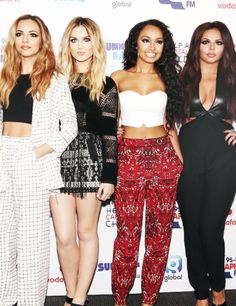 omfg little mix lu themmm