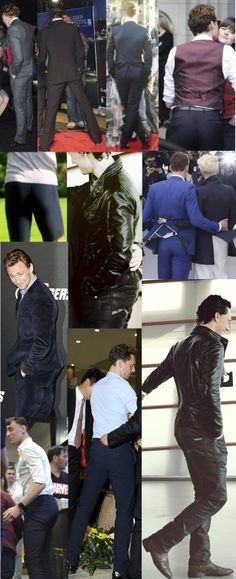 """Community Post: This Post Will Destroy Your Life - Tom Hiddleston - the """"other"""" side of Tom...;)"""