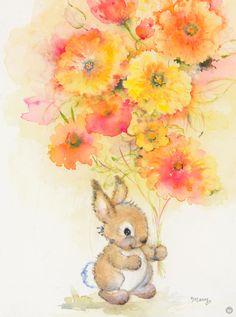 A Tribute to Hallmark Master Artist Mary Hamilton - Think.Make.Share.