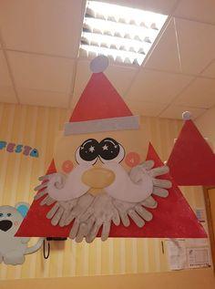 Preschool Christmas, Christmas Crafts For Kids, Xmas Crafts, Christmas Projects, Kids Christmas, Christmas Decorations, Craft Activities For Kids, Christmas Activities, School Age Crafts