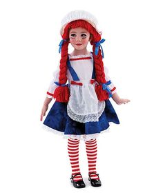 Are you looking for a Yarn Babies Rag Doll Girl Child Costume? Browse through our vast collection of exciting items for the Yarn Babies Rag Doll Girl Child Costume. Rag Doll Halloween Costume, Disfarces Halloween, Raggedy Ann Costume, Couple Halloween Costumes For Adults, Doll Costume, Art Costume, Group Halloween, Costume Makeup, Toddler Costumes