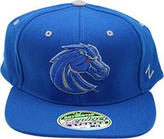 Boise State Broncos Fitted Hats