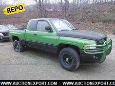 1999 DODGE RAM 1500 1 dollar