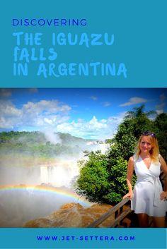 Read about Discovering The Iguazu Falls in Northern Argentina | Cataratas de Iguazu | Best…