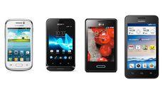 Muchas veces no estamos buscando el smartphone más caro del mercado con las últimas características y el diseño más espectacular... buscamos justo lo contrario, simplemente porque necesitamos un se...
