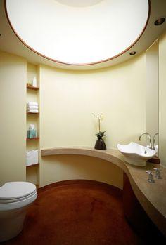 Chenequa Residence by Robert Harvey Oshatz Architect