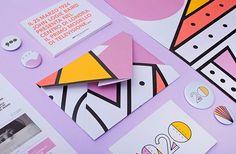 Alice Donadoni - branding for Museo del novecento