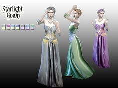 Found in TSR Category 'Sims 4 Female Young Adult Party' User Settings, Sims Community, Sims Resource, My Sims, Prom Dresses, Formal Dresses, Your Photos, Gowns, Celebrities