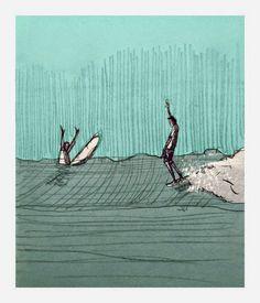 Maus illustrations