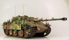 Jagdpanther | Daryl Dancik