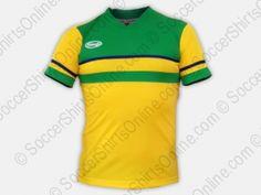 TMV046 Yellow/Green Product Image