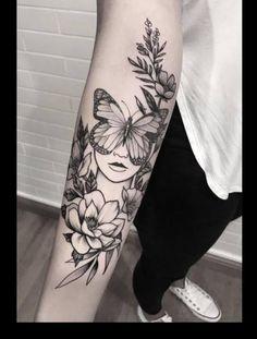 tattoos for women small Pretty Tattoos, Cute Tattoos, Flower Tattoos, Small Tattoos, Girl Tattoos, Tattoo Girls, Best Tattoos For Women, Sleeve Tattoos For Women, Tattoos For Guys