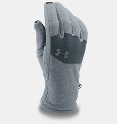 Herren-Handschuhe UA ColdGear® Infrared-Fleece